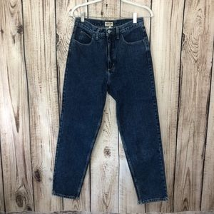 Vintage Guess High Rise Jeans Medium Wash Size 31
